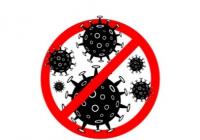 stop virusui